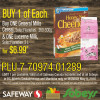Thumbnail image for Safeway and Sobeys Monday Twitter Deal