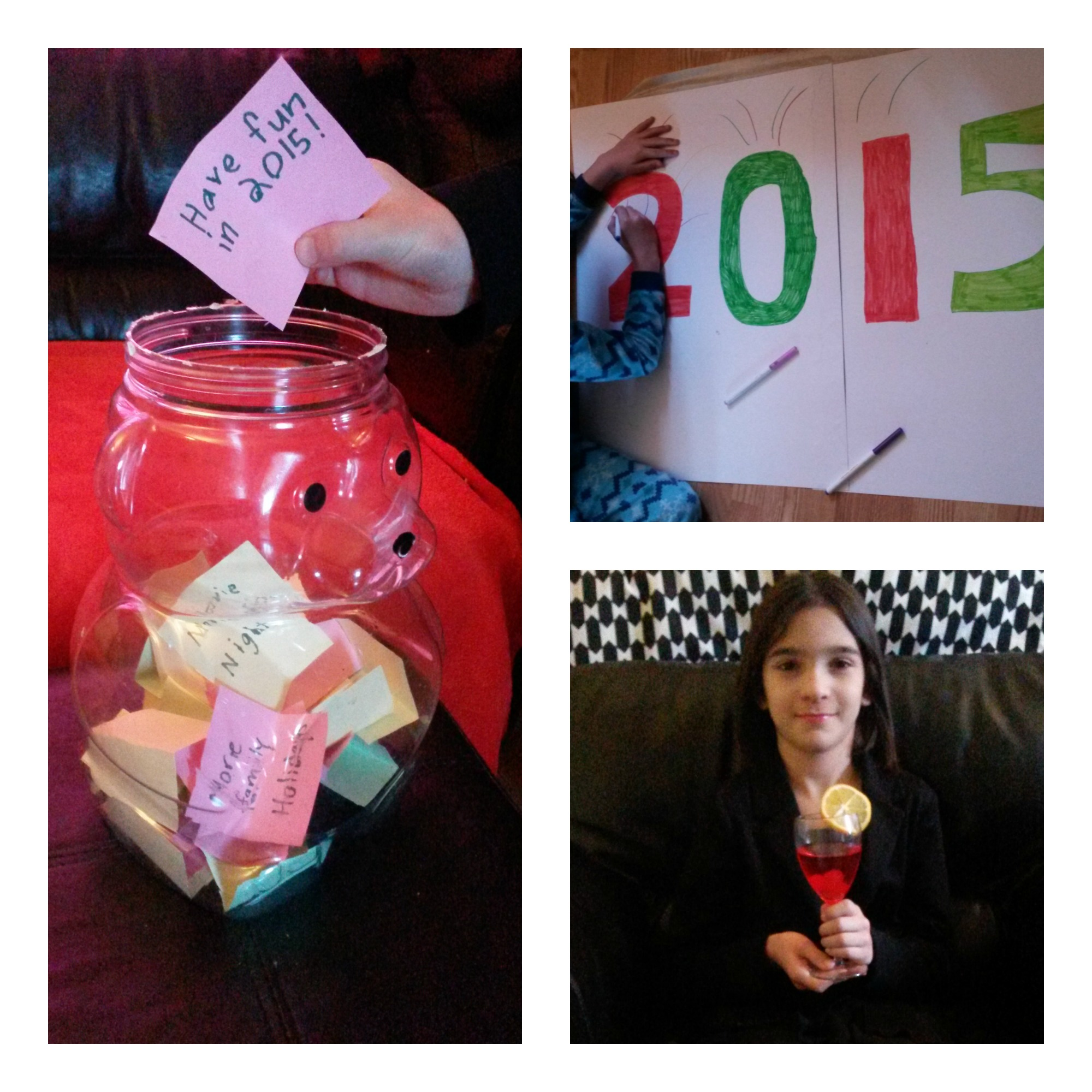 Fun And Easy Ways To Celebrate New Years Eve With Kids