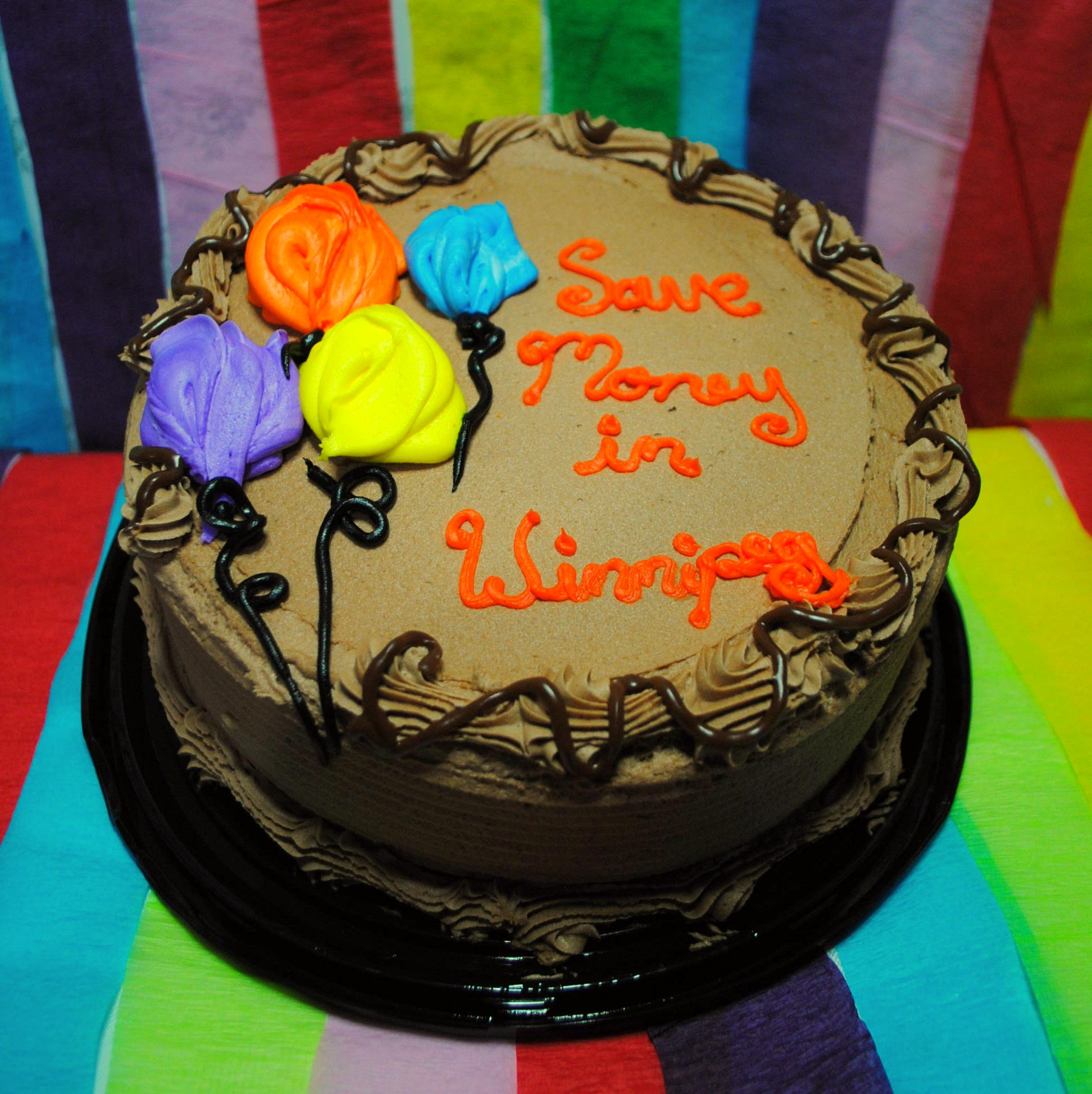 Birthday Party Winnipeg Community Centre Rentals