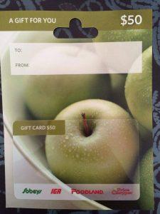 sobeys card