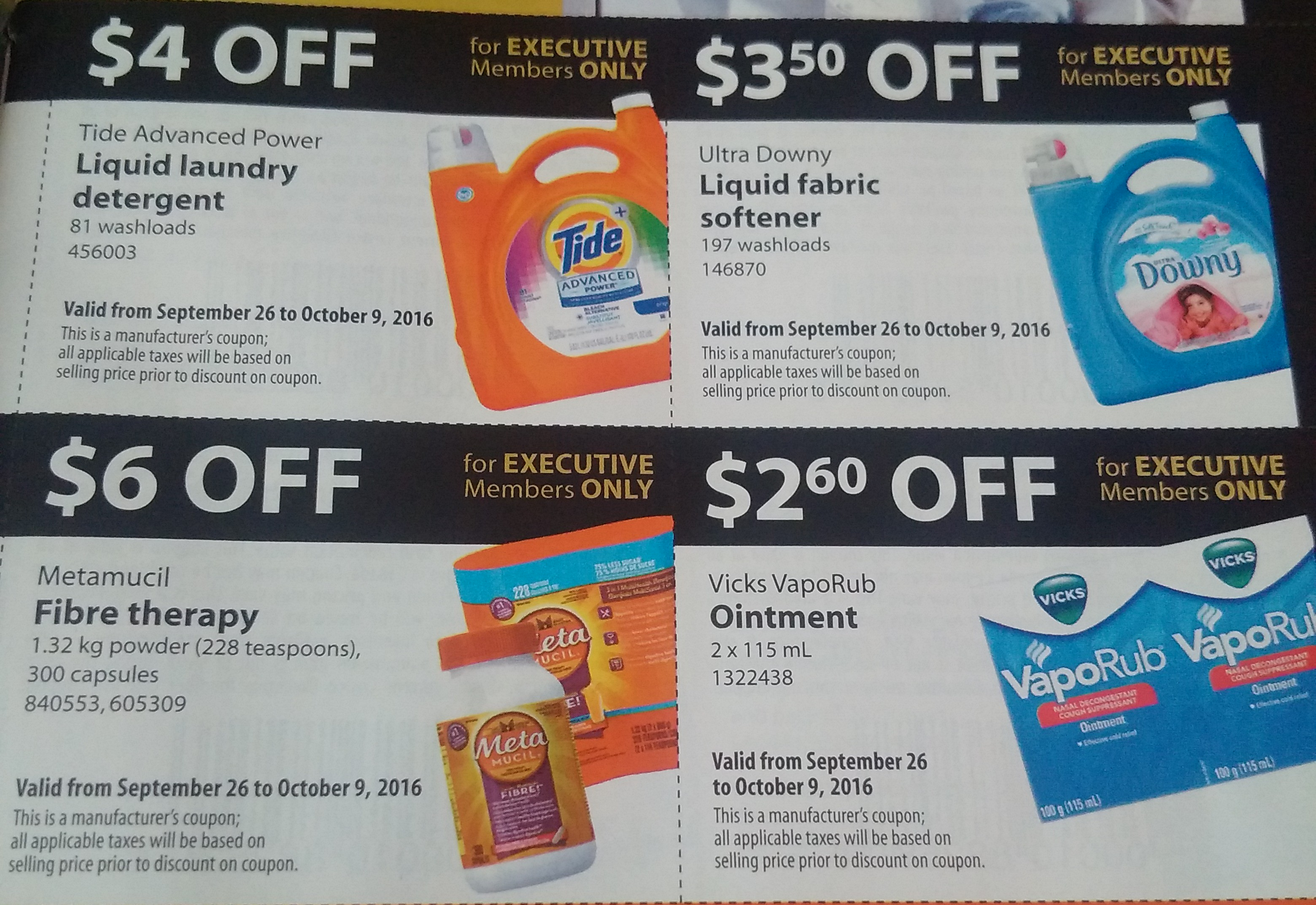 Costco discount coupons uk