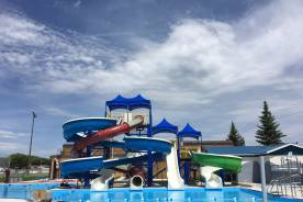 Five Water Parks you need to check out this summer in