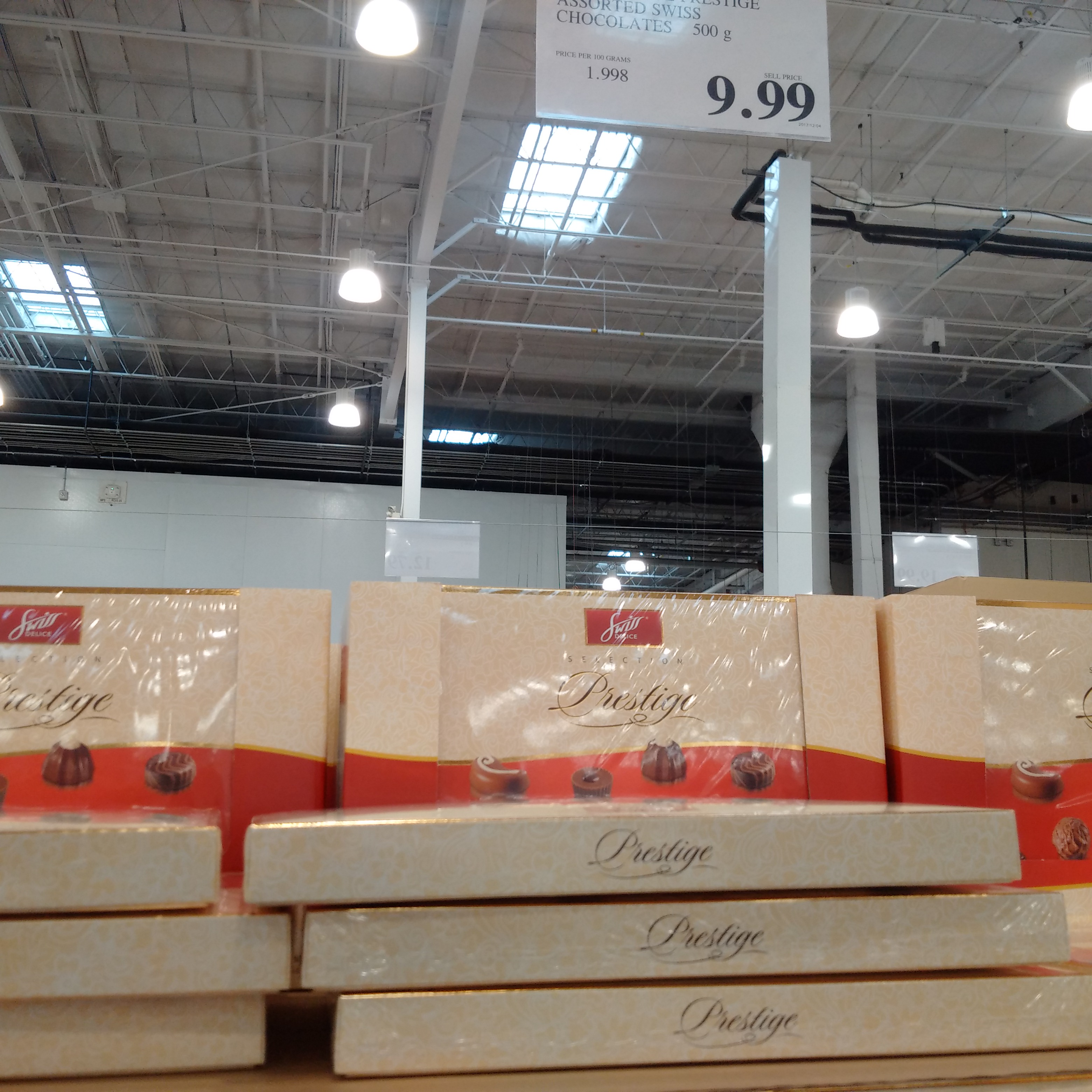 Costco Holiday Gift Baskets And Chocolates