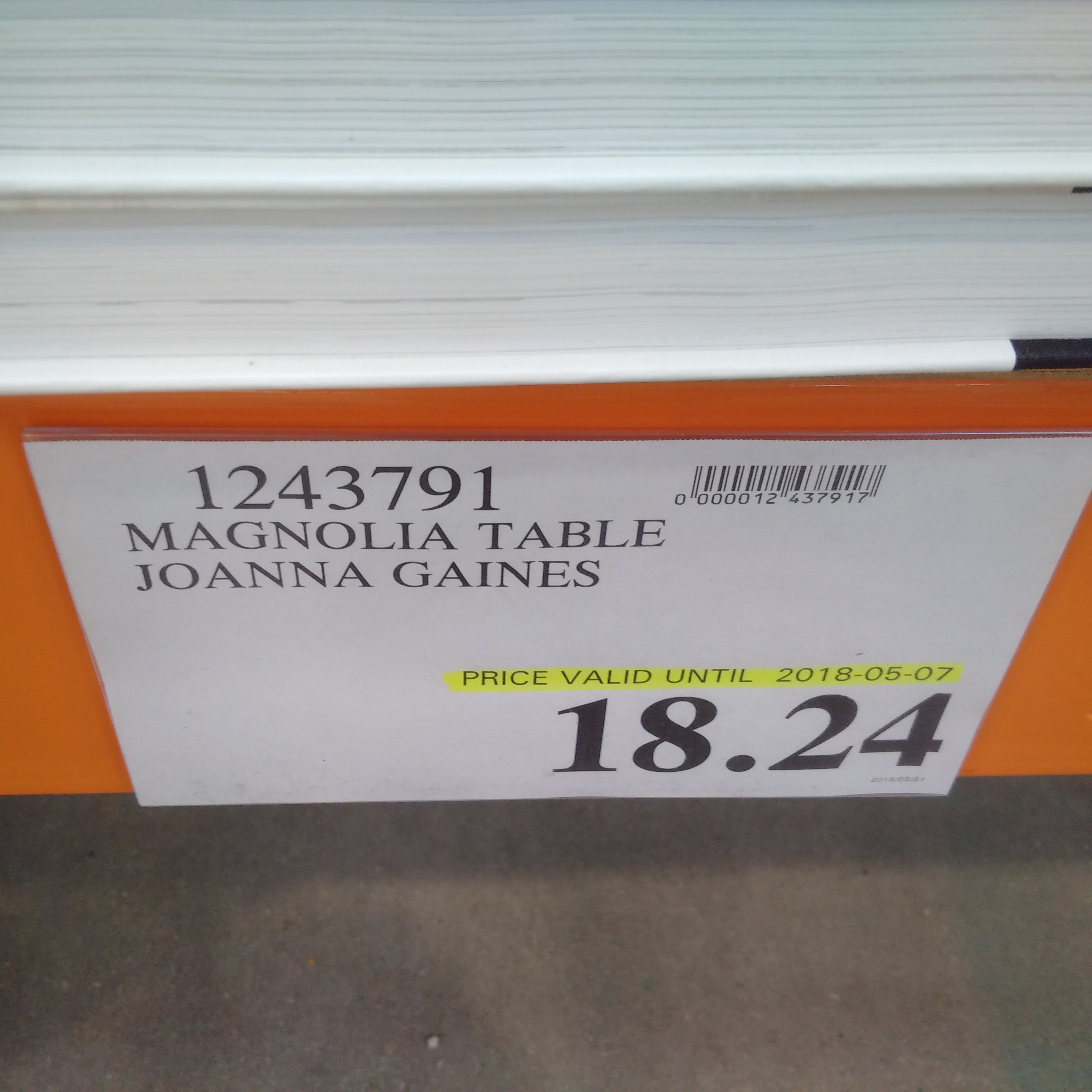 Costco Unadvertised Deals Of The Week Starting May 7th Save Money