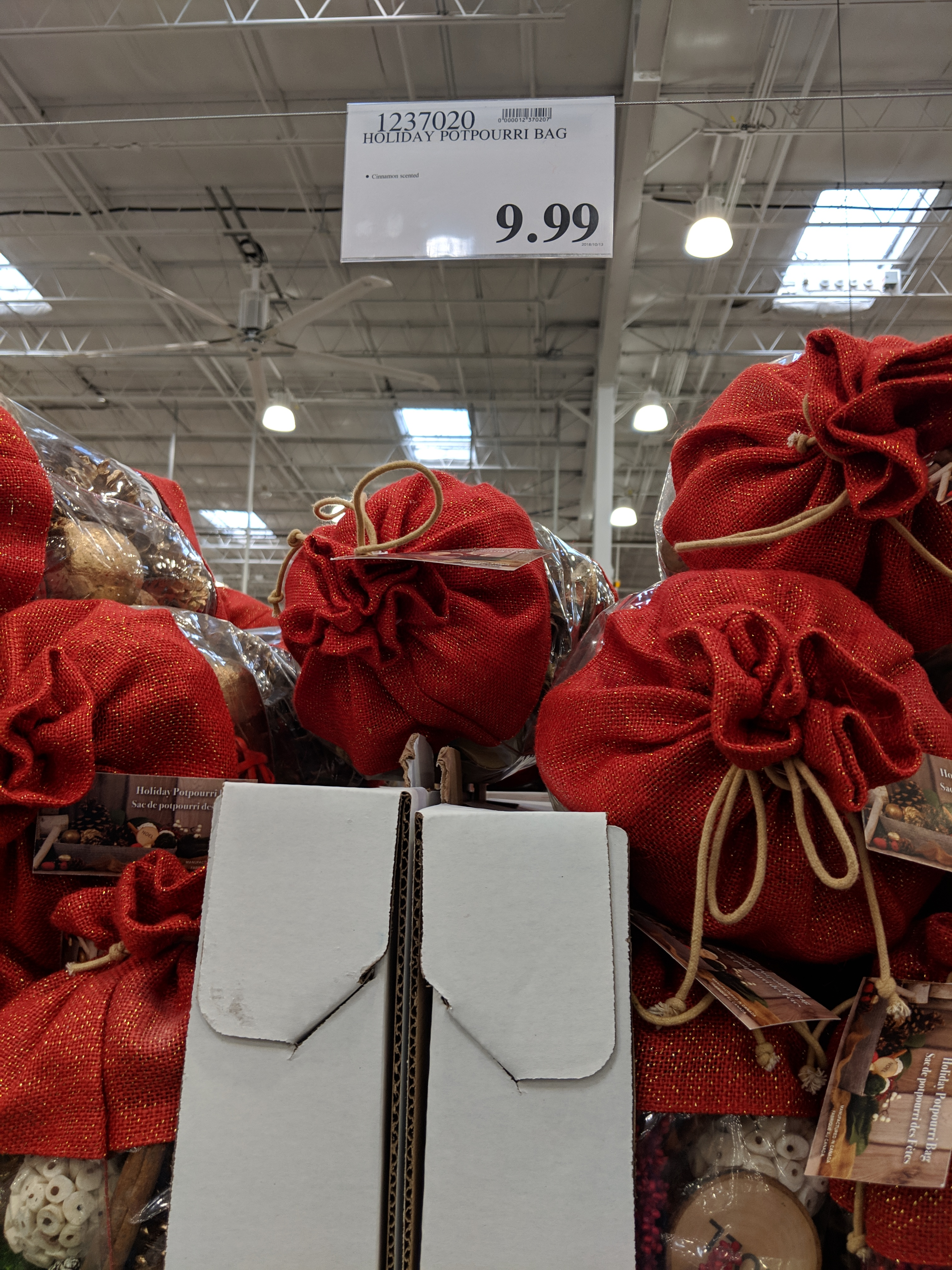 costco holiday decorations and more