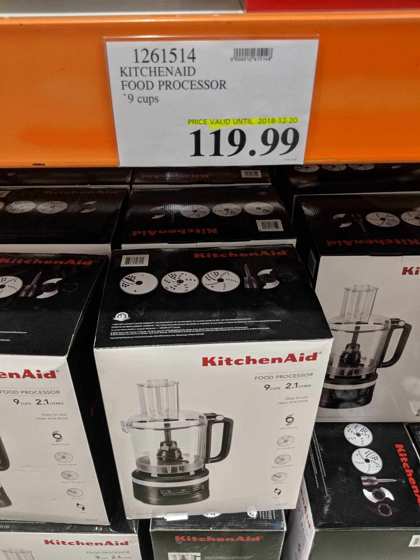 Costco Instore Black Friday Deals!!!! One day early! - Save Money in