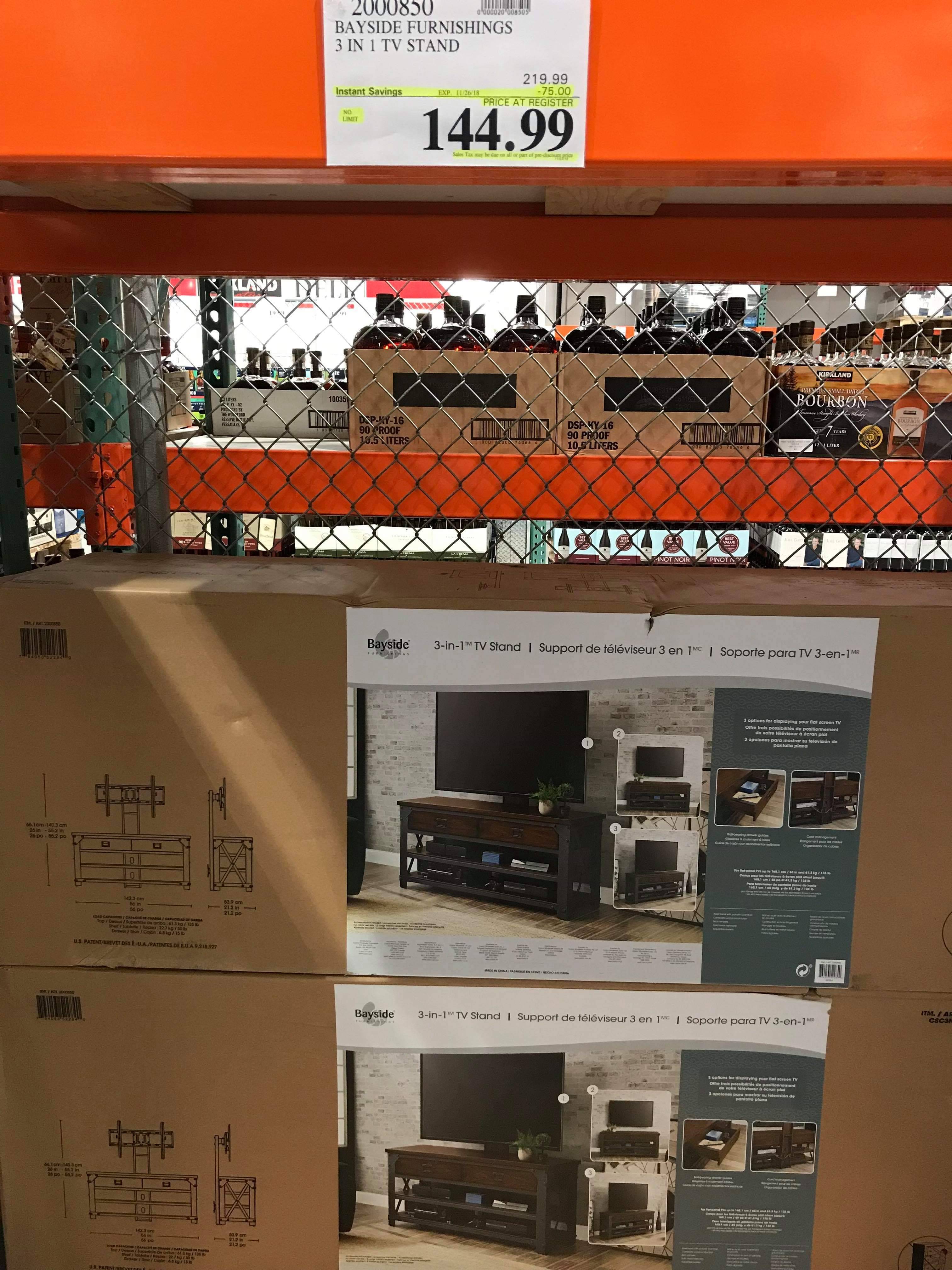 Pictures from Costco in Fargo! Black Friday and regular