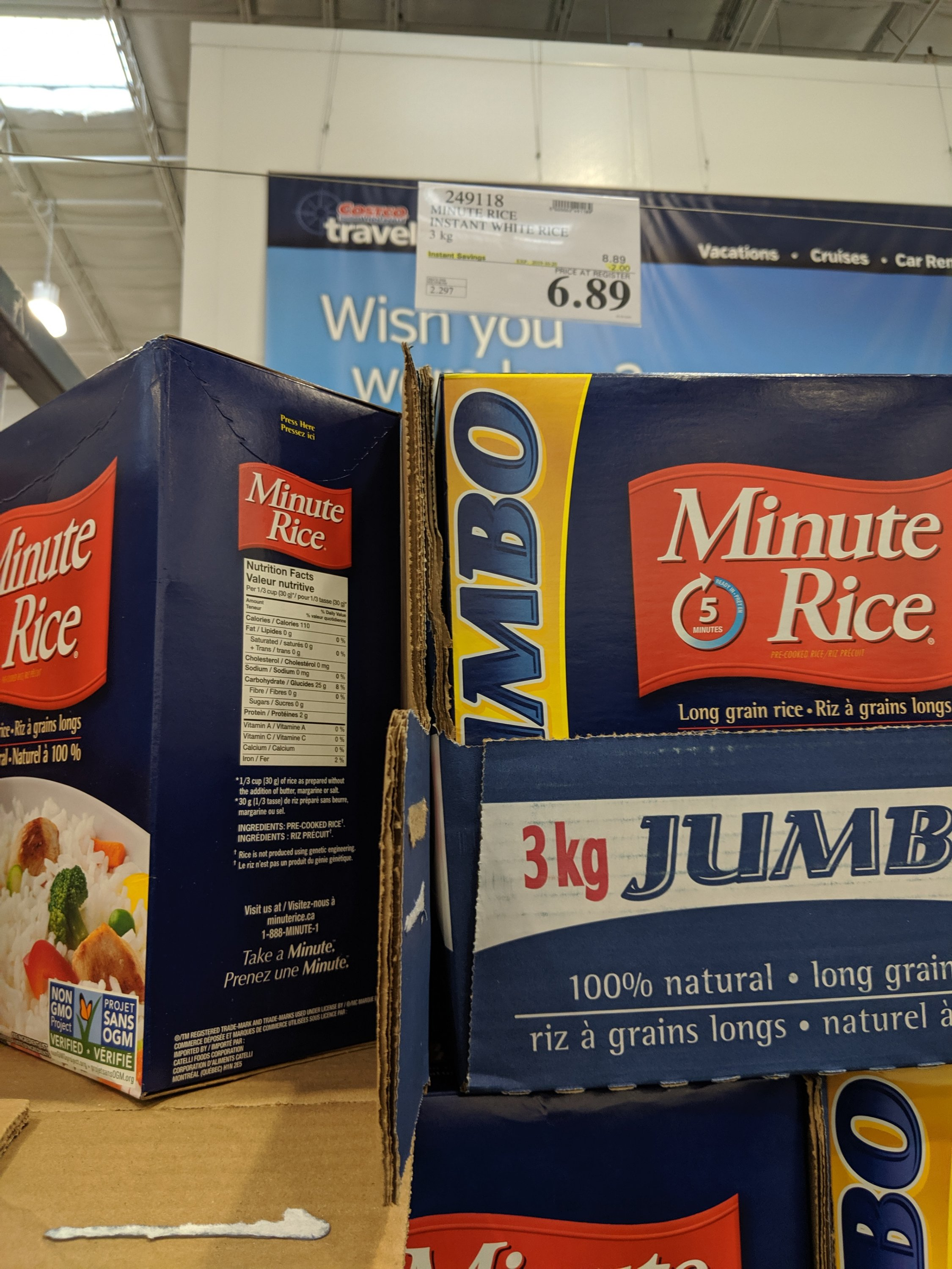 Costco unadvertised deals of the week starting October
