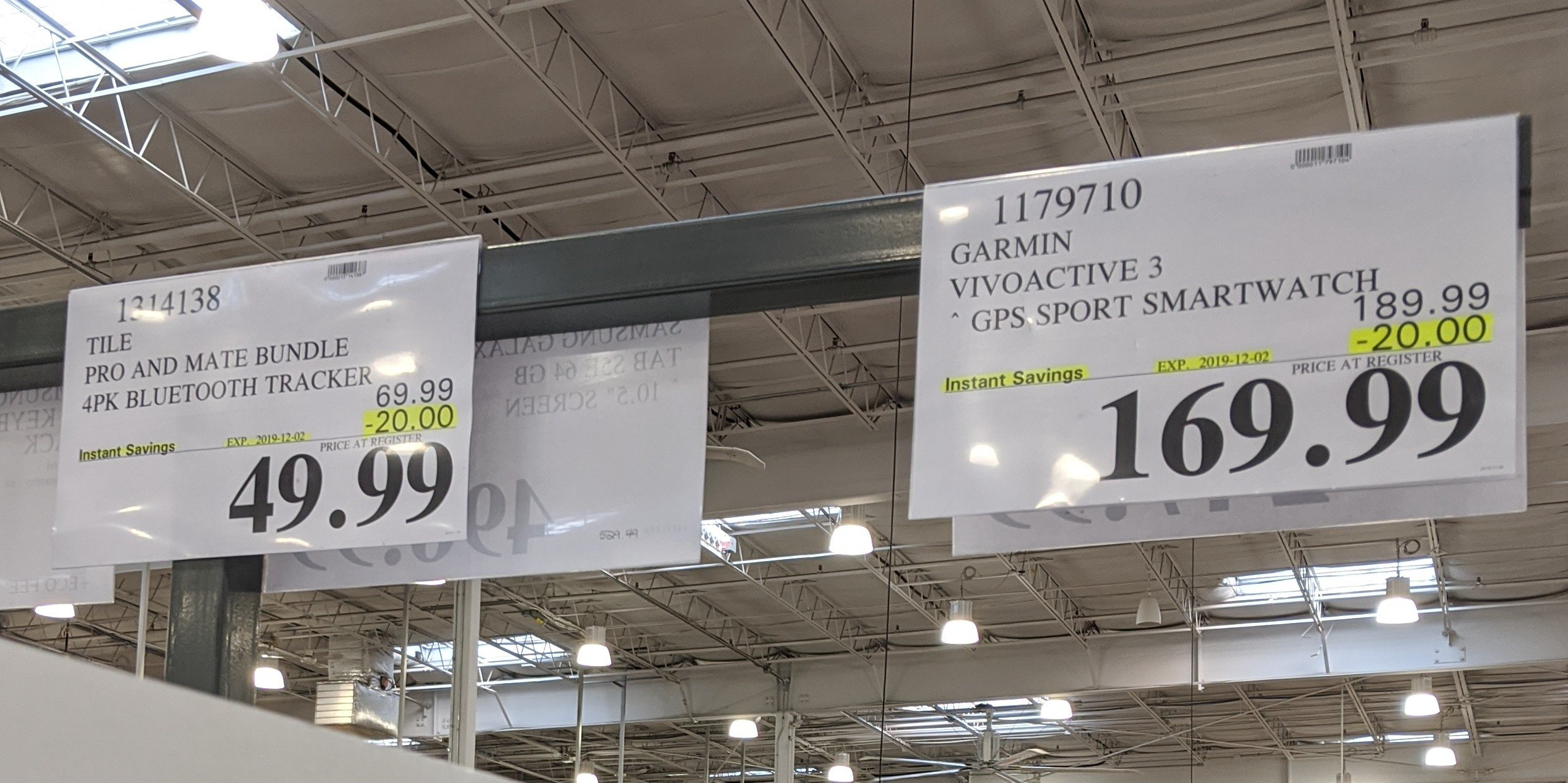 Costco Black Friday electronics and TV deals - Save Money in