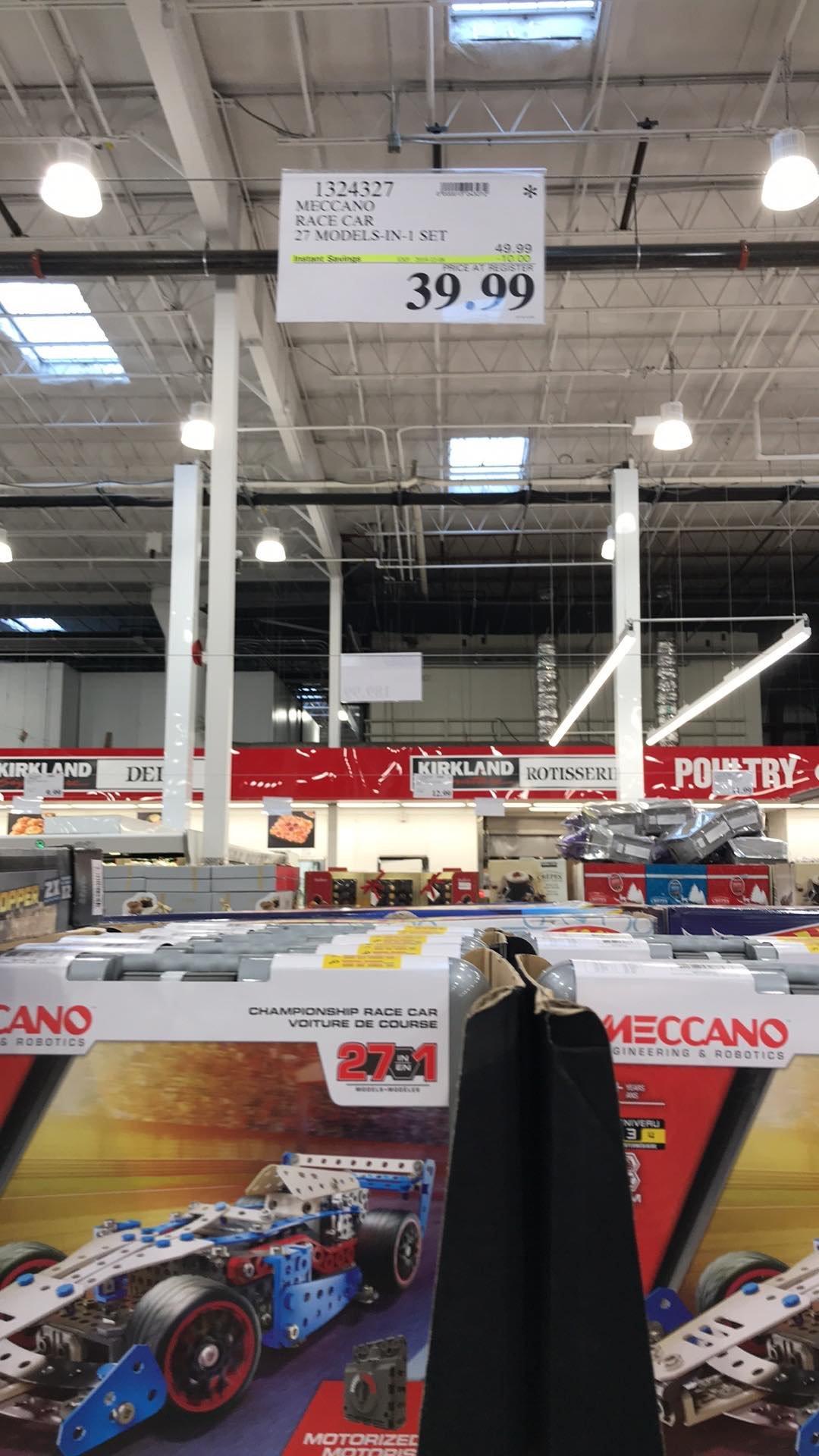 Costco weekend deals